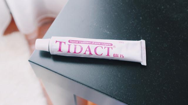 TIDACT Gel 1%