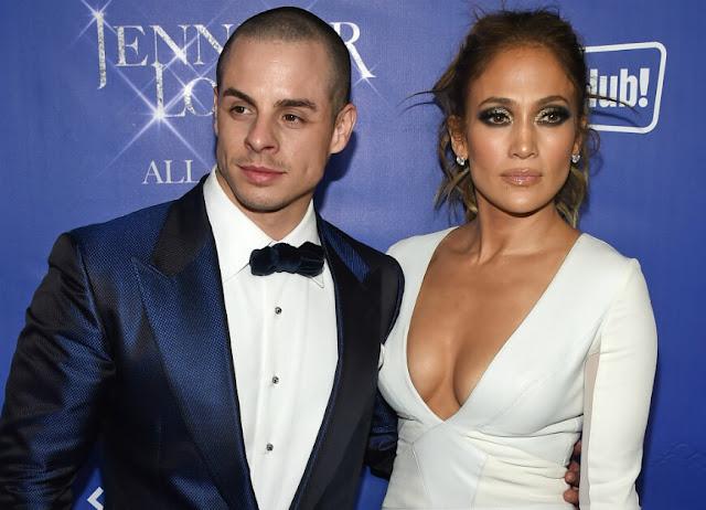 Jennifer López y Casper Smart ponen fin a su relación.