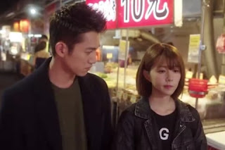 SINOPSIS The Perfect Match Episode 11 PART 3