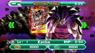 SAIUU!! NEW (MOD) DRAGON BALL TAP BATTLE EXTREME BATTLE Z PARA CELULARES ANDROID + DOWNLOAD 2019