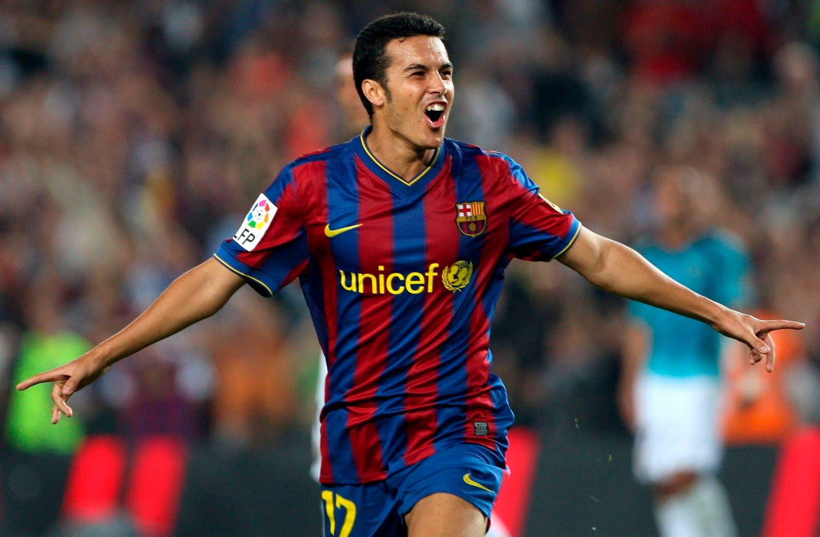 Pedro Rodriguez Footballer Biography,Photos And Profile