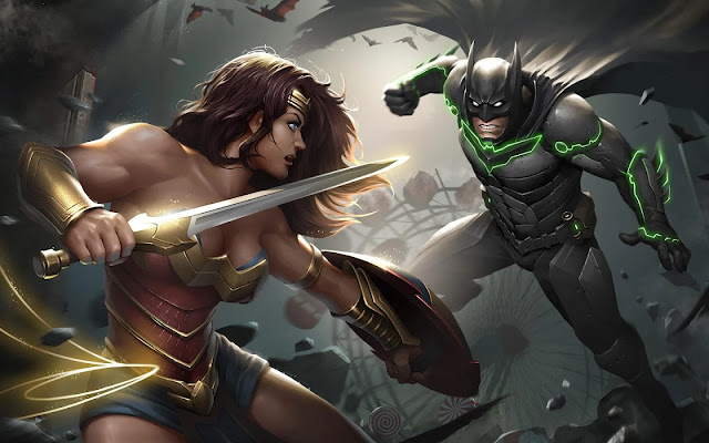 Injustice 2-Fredain.com