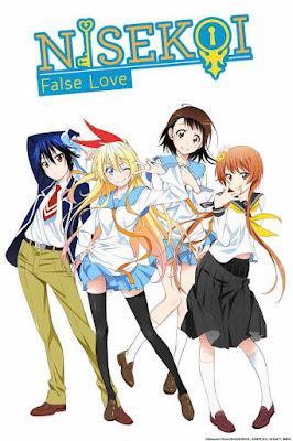 Nisekoi Sub Indo : nisekoi, Download, Anime, Nisekoi, Season