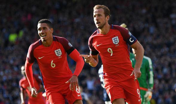 Kane Memimpin Inggris untuk Mendapatkan Kemenangan Dengan Menghasilkan Gol Menit Terakhir Melawan Tunisia