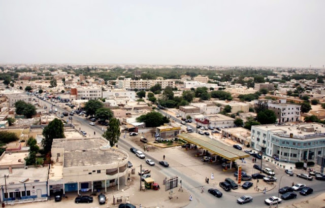 Resultado de imagen de mauritania nuakchot blogspot