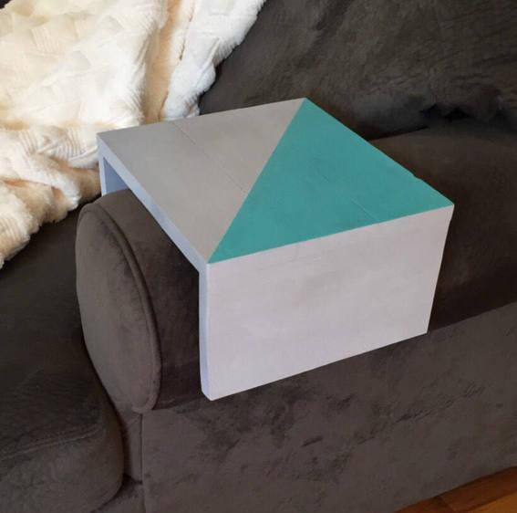 sofa table tray