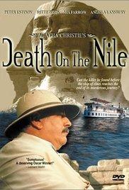 Watch Death on the Nile Online Free 1978 Putlocker