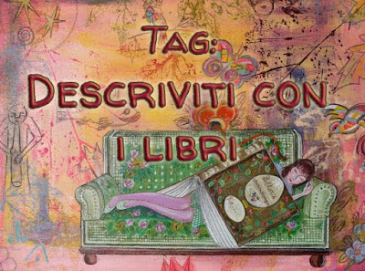 Tag: descriviti con i libri