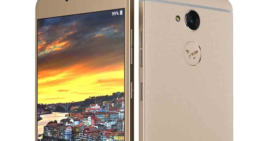 Walton Primo X4 Smart Android Mobile Phone Price And Full