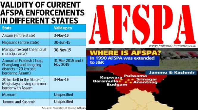 Image result for afspa
