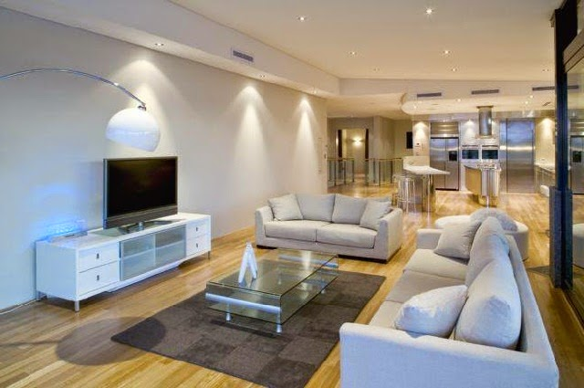 Living Room Lighting Designs Pictures