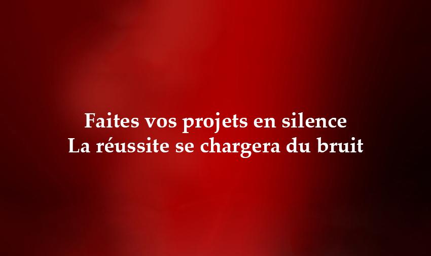 Reussite Top 24 Citations Des Proverbes Et Des