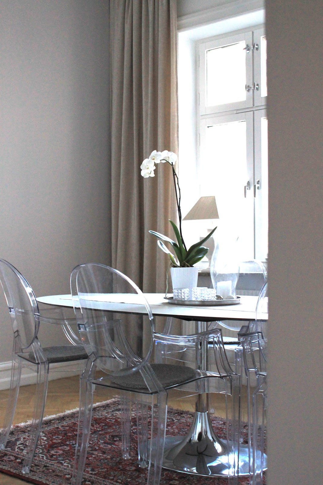 ilva gardiner Days of Inspiration: The dining room ilva gardiner