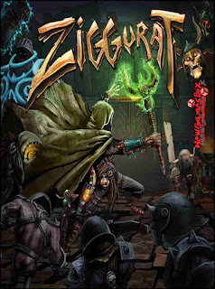 Ziggurat game pc cover art