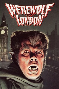 Watch Werewolf of London Online Free in HD