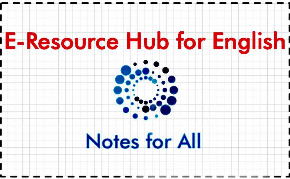 E-resource Hub for English