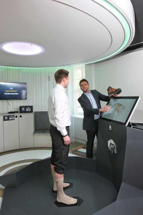 Offenes Labor und Innovationsschmiede: Das Josephs in Nürnberg