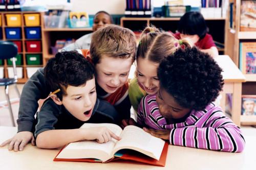 Cara Belajar Efektif di Sekolah