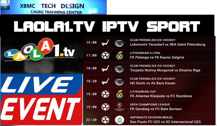 Download Install Free Laola1.TV For Watch World Live Tv Sports on Android,PC or Other Device Through Internet Connection with Using Browser.      Quick Install Laola1.TV Watch Free World Premium Cable Live Sports Channel on Any Devices