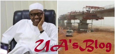 Second Niger Bridge: Buhari has fulfilled his promise - Anambra residents applaud president, call for speedy execution of project