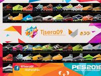 PES 2018 Bootpack V1 dari T09