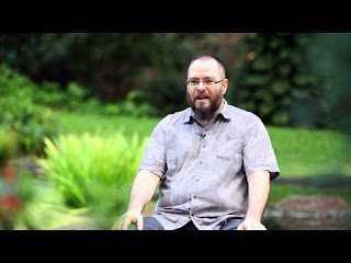 Mualaf Yahudi : Kenapa Kita Ada Di Sini? Kemana Kita Semua Akan Pergi?