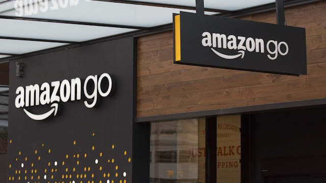Amazon-Go-automatic-store