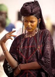 mujeres promiscuas tribu wodaabe
