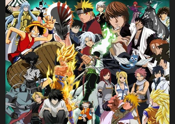 Historia del Anime Qué es y Cómo Surgió