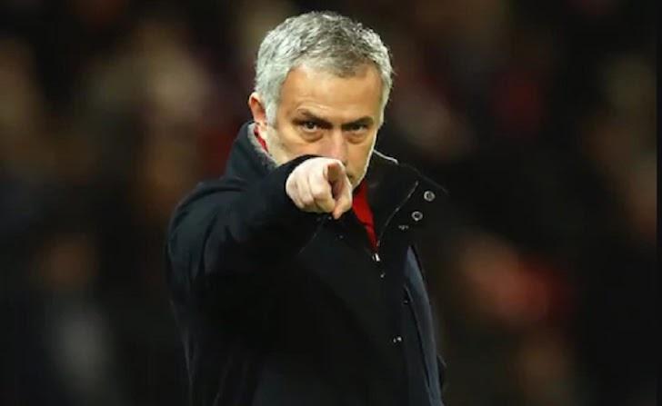 Kalah di Derby Manchester, Ini Alasan Jose Mourinho