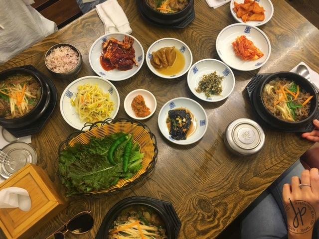 best bulgogi in Busan