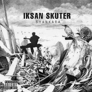 Iksan Skuter - Shankara - Album (2015) [iTunes Plus AAC M4A]