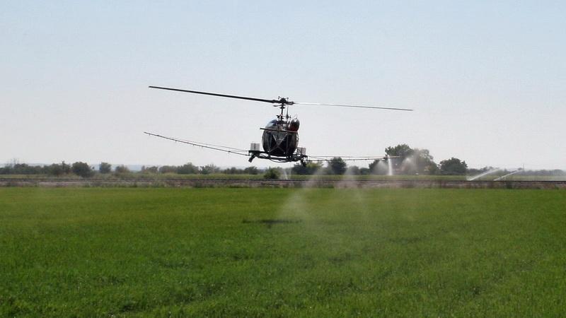 Εντατικοποίηση των δράσεων για την καταπολέμηση των κουνουπιών στην Περιφέρεια ΑΜ-Θ