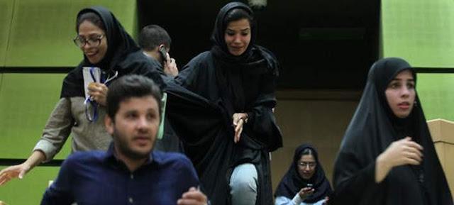 Γιατί οι τζιχαντιστές χτύπησαν για πρώτη φορά το Ιράν - Αποκαλυπτικό ρεπορτάζ