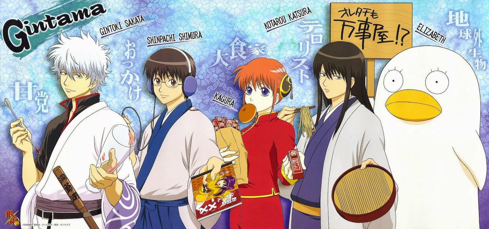 10 Anime Paling Lucu Di Dunia Kumpulan Berita Unik Aneh Tapi Nyata