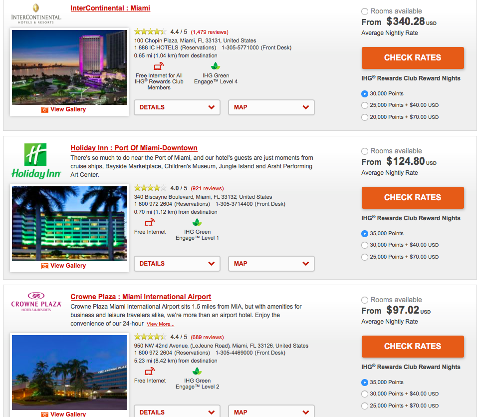 How to Book Your Vacation with IHG Reward Nights ~ Currently, Kelsie