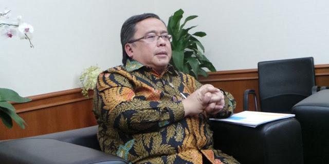 Ketua MPR RI Zulkifli Hasan Miliki Pendapat Berlainan Masalah Perpindahan Ibukota