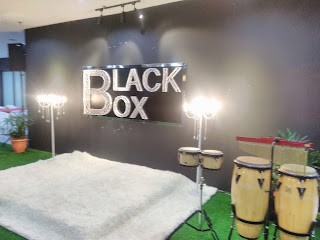 RAMADHAN FEST ALONG MURNI DI BLACK BOX SACC MALL