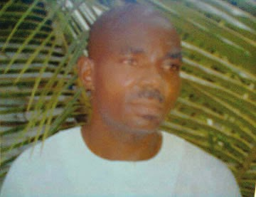 hotel manager stabbed death lagos