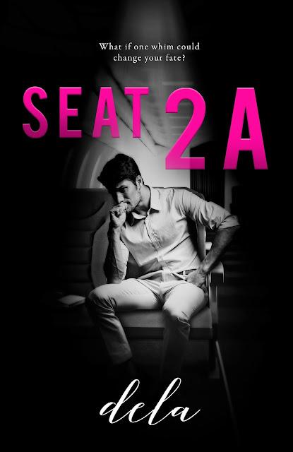 Seat 2A | Dela - Author