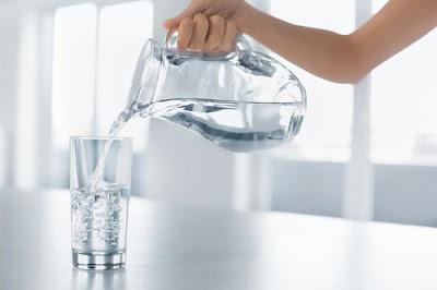 manfaat air minum