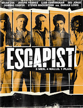 The Escapist (2008) [Vose]