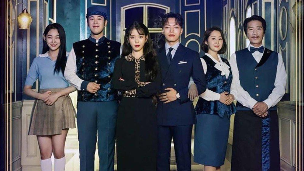 Download Drama Korea Hotel del Luna Sub Indo Batch