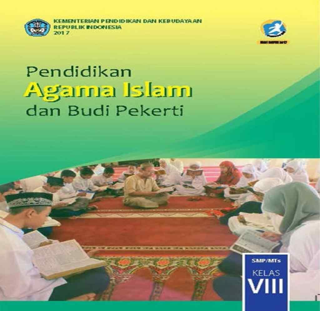 Soal Dan Jawaban Pilihan Ganda Pendidikan Agama Islam Smp Kelas 8 Halaman 225 S D 227