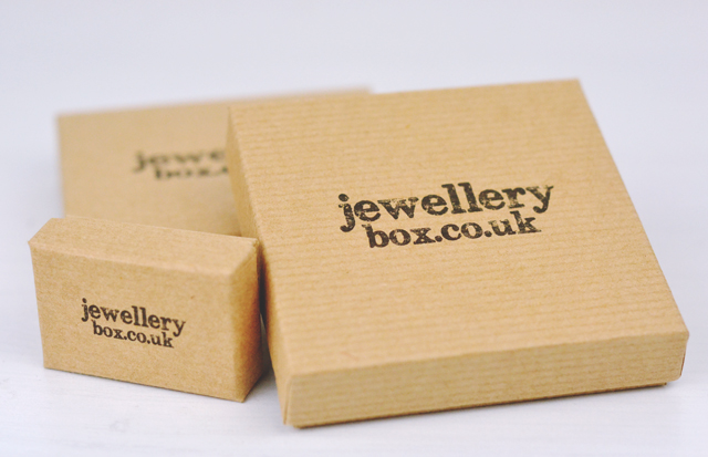 Jewellery Box UK Packaging