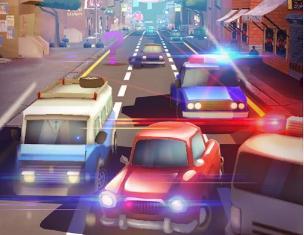 حمل الان افضل لعبة سيارات مجنونة ☻ على هاتفك الاندرويد
