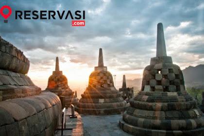 Menyibak Keindahan Alam Tersembunyi Yang Belum Banyak Dikunjungi Di Yogyakarta