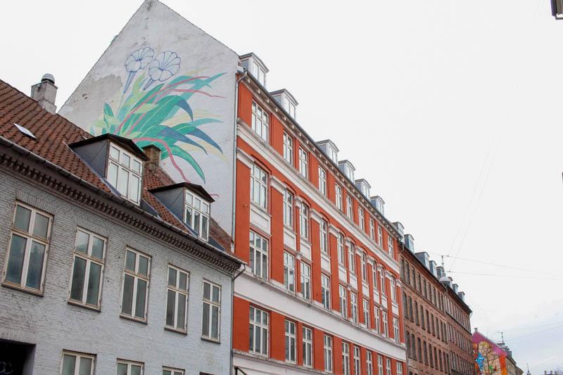 Vestebro, Vesterbrogade, København V, Denmark