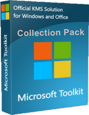 Microsoft Toolkit Collection Pack septiembre 2017 poster box cover