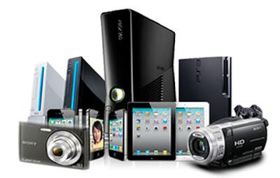 Kinesiske hjemmesider til at købe Elektronik
